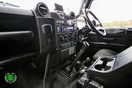 Land Rover Defender 110 EXPEDITION CONVERSION 91