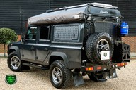 Land Rover Defender 110 EXPEDITION CONVERSION 12