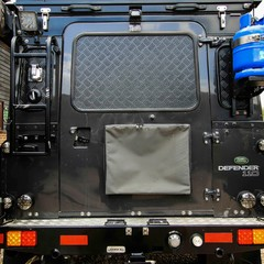 Land Rover Defender 110 EXPEDITION CONVERSION 2