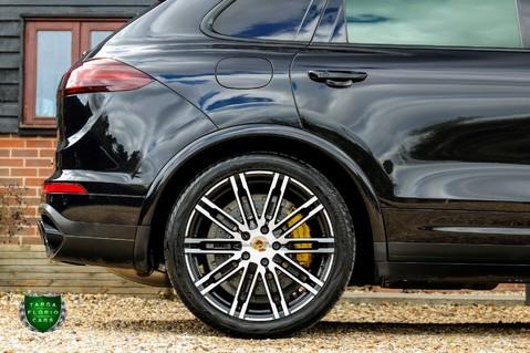 Porsche Cayenne 4.8 V8 S TURBO TIPTRONIC S 4WD 14
