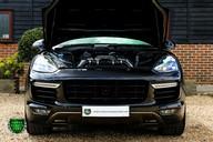 Porsche Cayenne 4.8 V8 S TURBO TIPTRONIC S 4WD 22