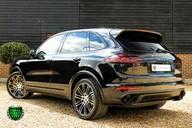 Porsche Cayenne 4.8 V8 S TURBO TIPTRONIC S 4WD 31