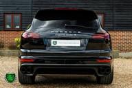 Porsche Cayenne 4.8 V8 S TURBO TIPTRONIC S 4WD 36