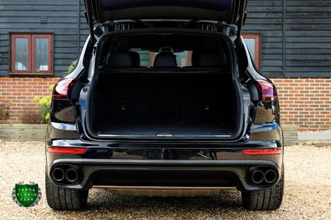 Porsche Cayenne 4.8 V8 S TURBO TIPTRONIC S 4WD 37