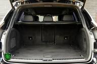 Porsche Cayenne 4.8 V8 S TURBO TIPTRONIC S 4WD 38