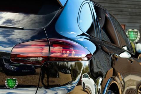 Porsche Cayenne 4.8 V8 S TURBO TIPTRONIC S 4WD 44