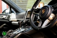 Porsche Cayenne 4.8 V8 S TURBO TIPTRONIC S 4WD 52