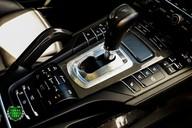 Porsche Cayenne 4.8 V8 S TURBO TIPTRONIC S 4WD 56