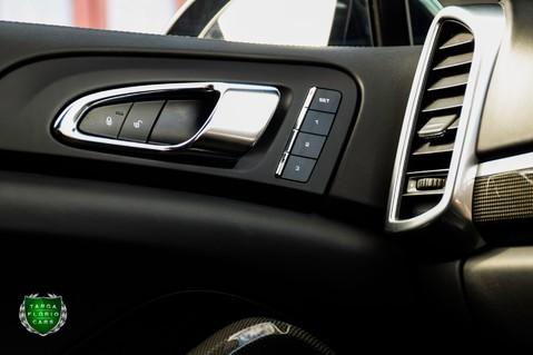 Porsche Cayenne 4.8 V8 S TURBO TIPTRONIC S 4WD 58
