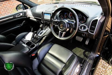 Porsche Cayenne 4.8 V8 S TURBO TIPTRONIC S 4WD 51
