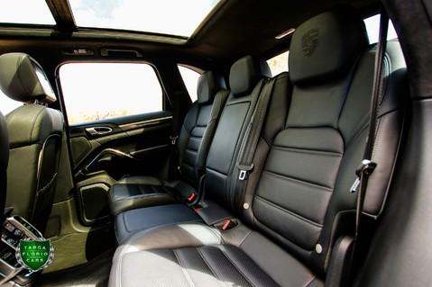 Porsche Cayenne 4.8 V8 S TURBO TIPTRONIC S 4WD 65