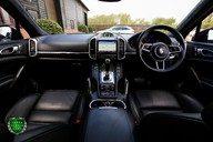 Porsche Cayenne 4.8 V8 S TURBO TIPTRONIC S 4WD 69
