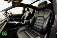 Porsche Cayenne 4.8 V8 S TURBO TIPTRONIC S 4WD 66