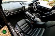 Porsche Cayenne 4.8 V8 S TURBO TIPTRONIC S 4WD 67