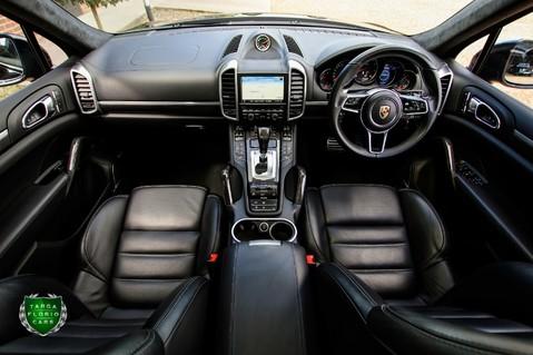 Porsche Cayenne 4.8 V8 S TURBO TIPTRONIC S 4WD 7