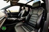 Porsche Cayenne 4.8 V8 S TURBO TIPTRONIC S 4WD 8