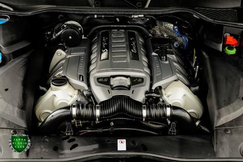 Porsche Cayenne 4.8 V8 S TURBO TIPTRONIC S 4WD 19