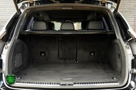 Porsche Cayenne 4.8 V8 S TURBO TIPTRONIC S 4WD 11