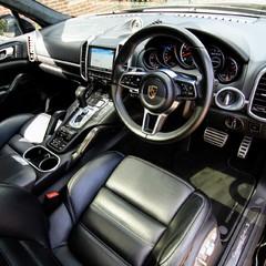 Porsche Cayenne 4.8 V8 S TURBO TIPTRONIC S 4WD 2