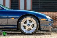 Jaguar XK8 XKR Paramount Performance 4.0L Supercharged V8 3