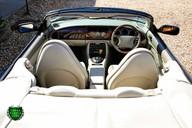 Jaguar XK8 XKR Paramount Performance 4.0L Supercharged V8 6