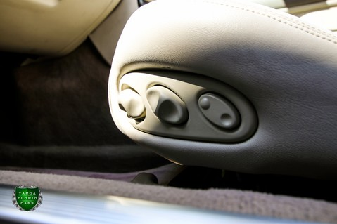 Jaguar XK8 XKR Paramount Performance 4.0L Supercharged V8 25