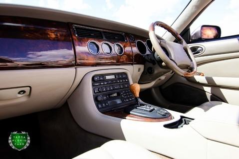 Jaguar XK8 XKR Paramount Performance 4.0L Supercharged V8 8