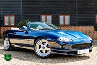 Jaguar XK8 XKR Paramount Performance 4.0L Supercharged V8 2