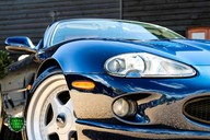 Jaguar XK8 XKR Paramount Performance 4.0L Supercharged V8 11