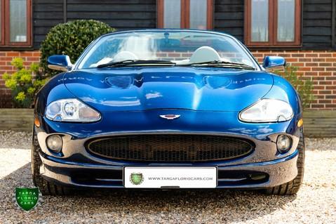 Jaguar XK8 XKR Paramount Performance 4.0L Supercharged V8 27