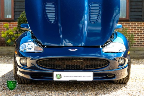 Jaguar XK8 XKR Paramount Performance 4.0L Supercharged V8 28