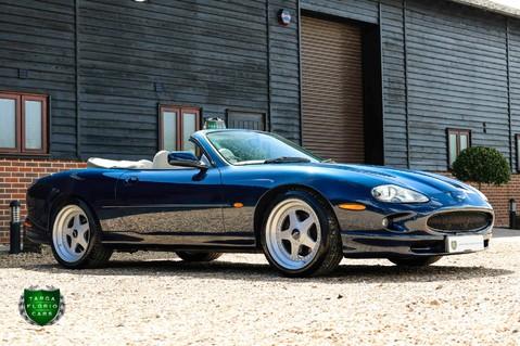 Jaguar XK8 XKR Paramount Performance 4.0L Supercharged V8 30