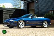 Jaguar XK8 XKR Paramount Performance 4.0L Supercharged V8 20