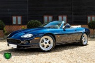 Jaguar XK8 XKR Paramount Performance 4.0L Supercharged V8 7