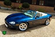 Jaguar XK8 XKR Paramount Performance 4.0L Supercharged V8 19