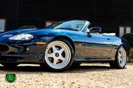 Jaguar XK8 XKR Paramount Performance 4.0L Supercharged V8 17