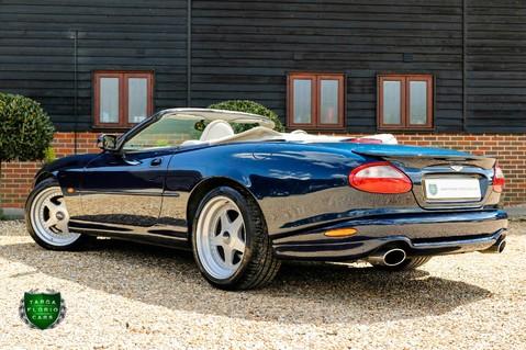 Jaguar XK8 XKR Paramount Performance 4.0L Supercharged V8 32