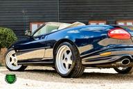 Jaguar XK8 XKR Paramount Performance 4.0L Supercharged V8 34