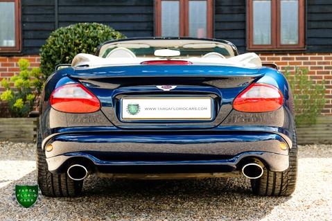 Jaguar XK8 XKR Paramount Performance 4.0L Supercharged V8 35