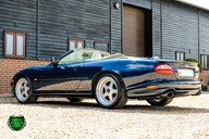 Jaguar XK8 XKR Paramount Performance 4.0L Supercharged V8 38