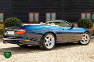 Jaguar XK8 XKR Paramount Performance 4.0L Supercharged V8 40
