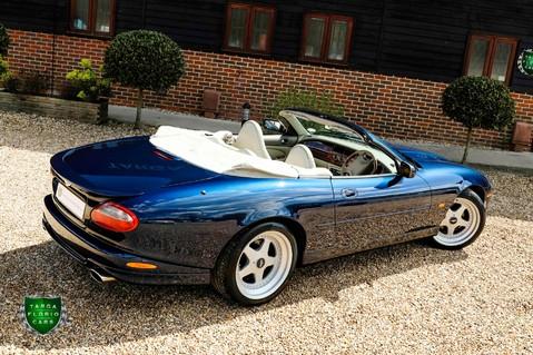 Jaguar XK8 XKR Paramount Performance 4.0L Supercharged V8 41