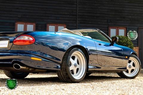 Jaguar XK8 XKR Paramount Performance 4.0L Supercharged V8 42