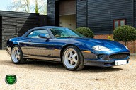 Jaguar XK8 XKR Paramount Performance 4.0L Supercharged V8 43