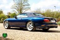Jaguar XK8 XKR Paramount Performance 4.0L Supercharged V8 45