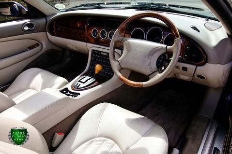 Jaguar XK8 XKR Paramount Performance 4.0L Supercharged V8 50