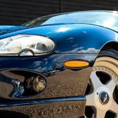 Jaguar XK8 XKR Paramount Performance 4.0L Supercharged V8 2