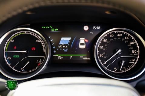 Toyota Camry 2.5 VVT-I EXCEL Auto 20