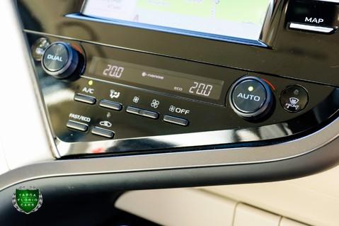 Toyota Camry 2.5 VVT-I EXCEL Auto 21