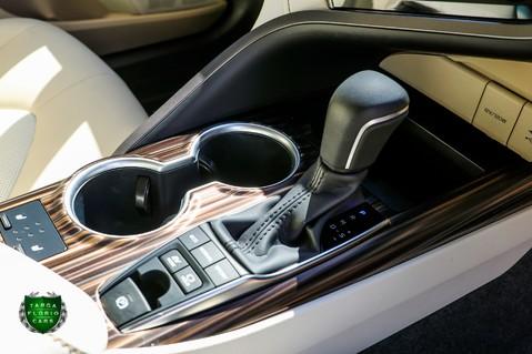 Toyota Camry 2.5 VVT-I EXCEL Auto 22